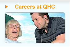 Careers at QHC