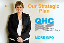 Our Strategic Plan