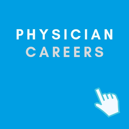 physician careers