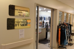 The Good Samaritan Gift Shop